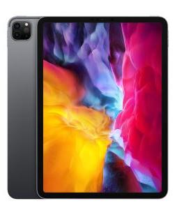 "Tablette 11"" Apple iPad Pro Wi-Fi (2020) - 128 Go, Gris sidéral (Vendeur tiers)"