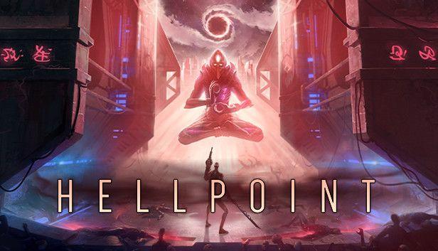 Hellpoint sur PS4 (Dématérialisé)