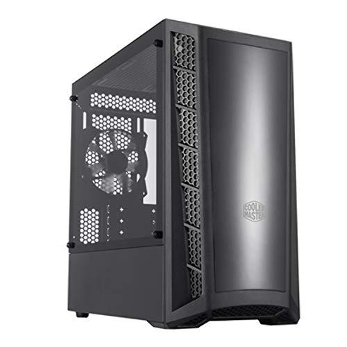 Boîtier PC Cooler Master MB320L - mATX, Mesh, Verre trempé