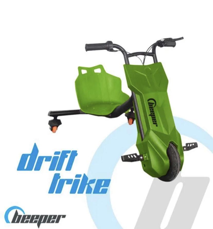 Driftrike électrique Beeper - 12v 100w