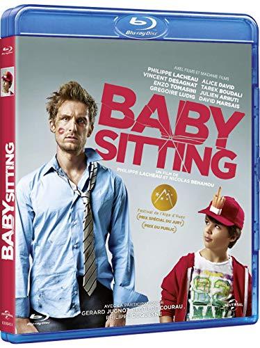 Blu-Ray Baby Sitting