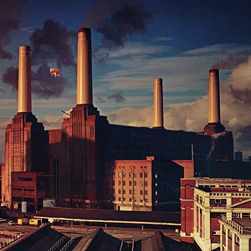 Album Vinyle Pink Floyd - Animals