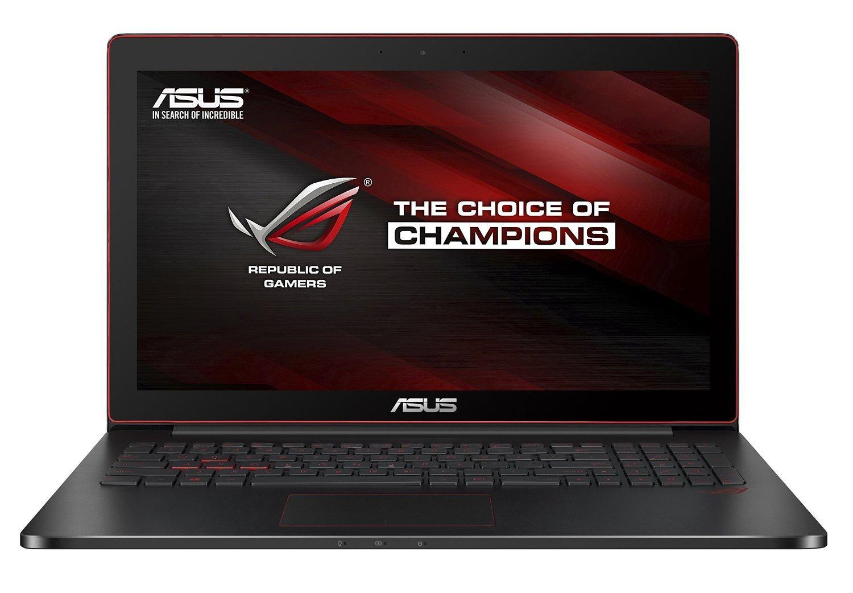 """PC portable 15.6"""" full HD Asus ROG G501VW-FY031Tl (i7-6700HQ, GTX 960M, 16 Go de RAM, 1 To + 128 Go en SSD)"""