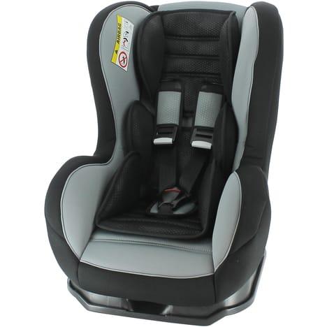 Siège auto Auchan Baby A20 - Groupe 0/1/2