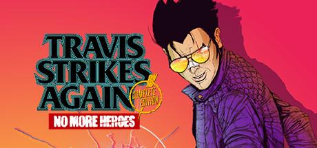 Jeu Travis Strikes Again: No More Heroes Complete Edition sur PC (Dématérialisé)