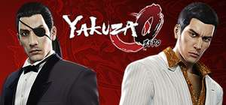 Jeu Yakuza 0 sur PC (Dématérialisé, Steam)
