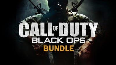 Call of Duty: Black Ops Bundle sur PC (Jeu + DLCs - 23,99€ pour les abonnés Choice - Dématérialisé - Steam)