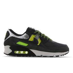 Baskets Nike Air Max 90 X 3M - Du 40 au 44.5 (CZ2975-002)