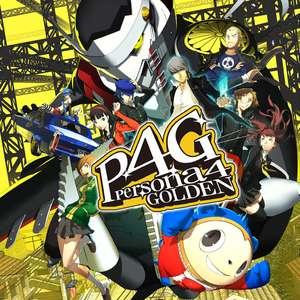 Persona 4 Golden Digitale deluxe sur PC (dématérialisé - Steam)