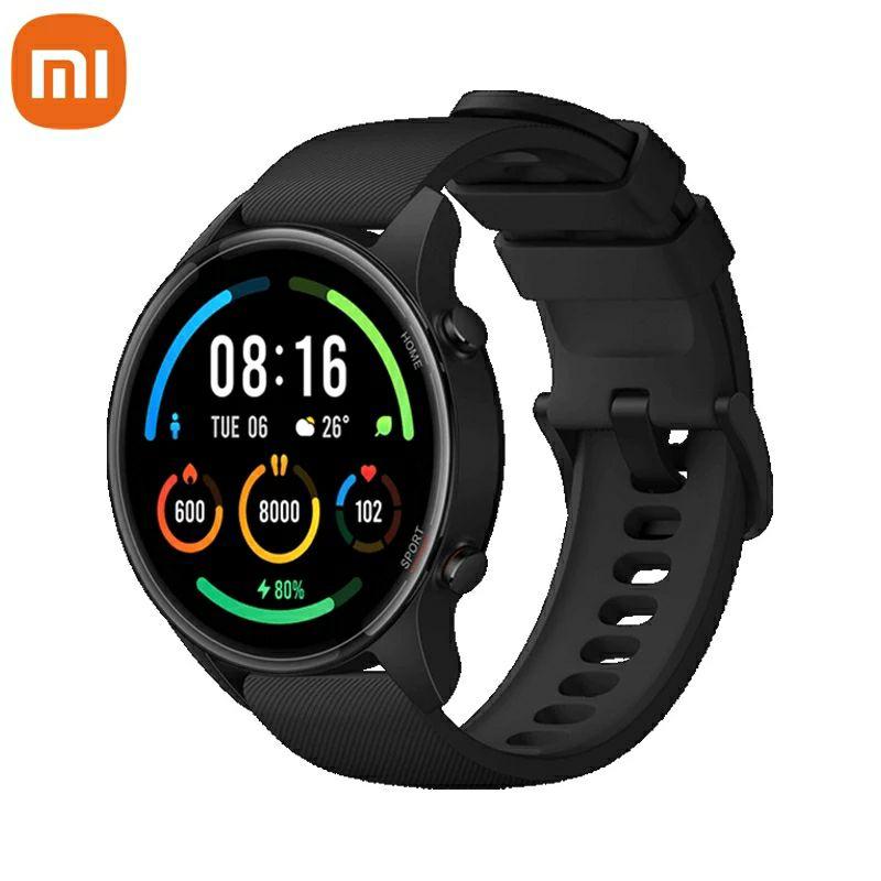 Montre connectée Xiaomi Mi Watch (Plusieurs coloris)