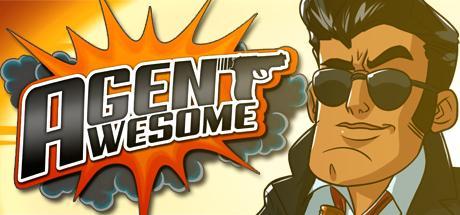 Agent Awesome sur PC (Dématérialisé - Steam) Gratuit