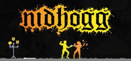Nidhogg sur PC (Dématérialisé - Steam)