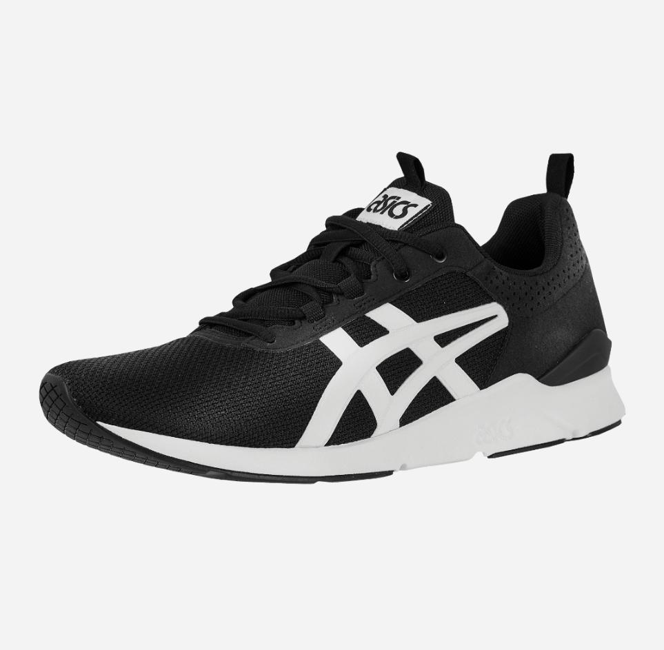 Chaussures de running Asics Gel Lyte Runner pour Homme - Tailles 36, 36.5 & 40 à 45.5