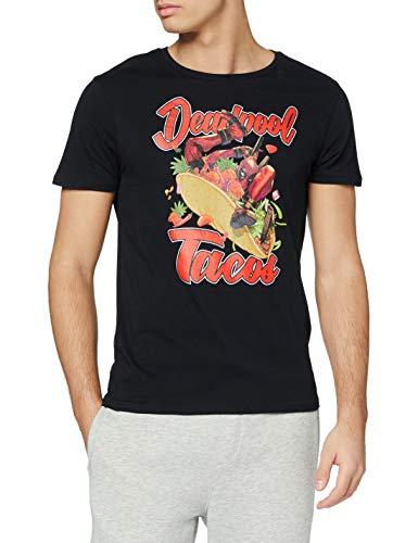 T-Shirt Deadpool pour Homme (Taille S )
