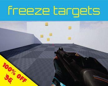 Jeu Freeze Target Gratuit sur PC (Dématérialisé - DRM-Free)