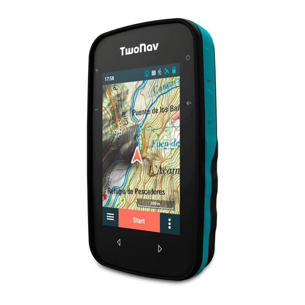 Compteur GPS TwoNav Cross