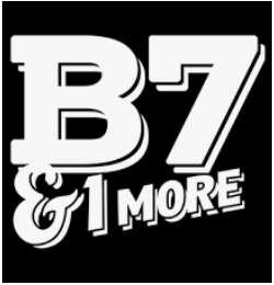 1 pack de 12 bières artisanales B7 acheté = le même pack offert - b7and1more.com