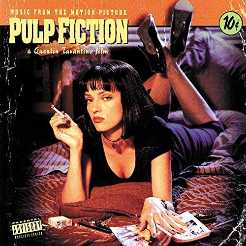 Vinyle Pulp Fiction
