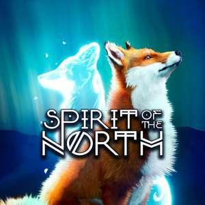 Jeu Spirit of the North sur Nintendo Switch (Dématérialisé)