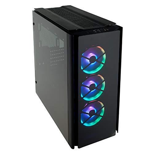 Boitier PC Corsair Obsidian Series 500D RGB SE