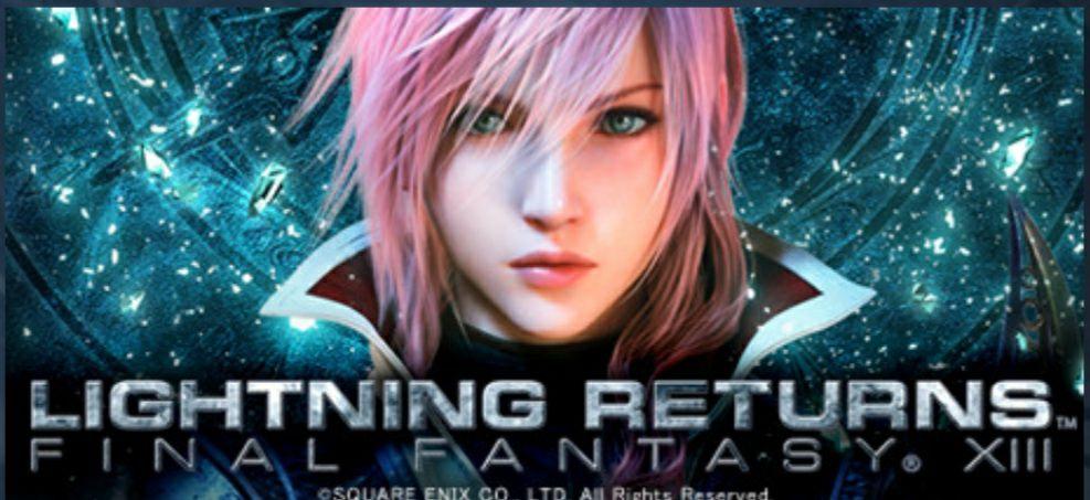 Jeu Final Fantasy XIII Lightning Returns sur PC (Dématérialisé)