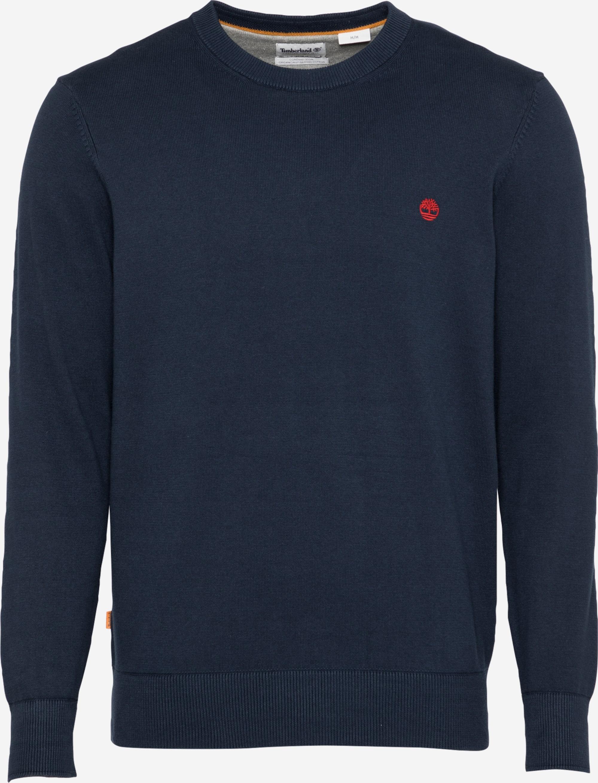 Sweat-shirt Timberland Williams River Crew - Tailles au choix