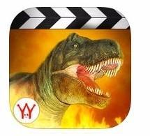 Application VFX Studio Pro gratuit sur iOS ( au lieu de 1,99€)