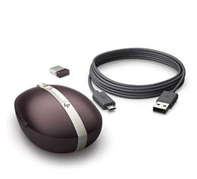 Souris Bluetooth HP Spectre mouse 700