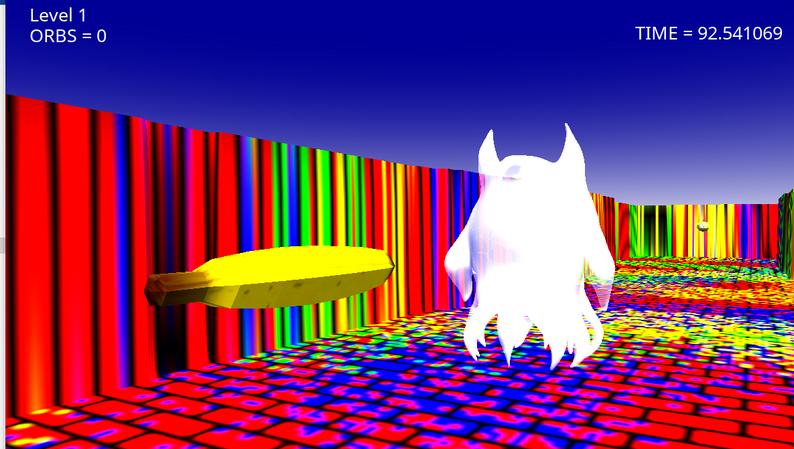 Sélection de jeux gratuits sur PC (Dématérialisés - DRM-Free) - Ex: The Awesome Maze Game 2