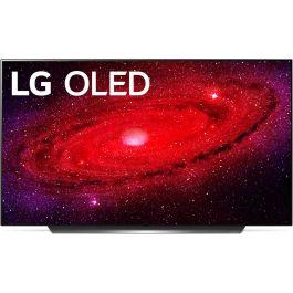 "TV OLED 55"" LG 55CX6LA - UHD 4K, HDR, Smart TV, Dolby Vision / Atmos"