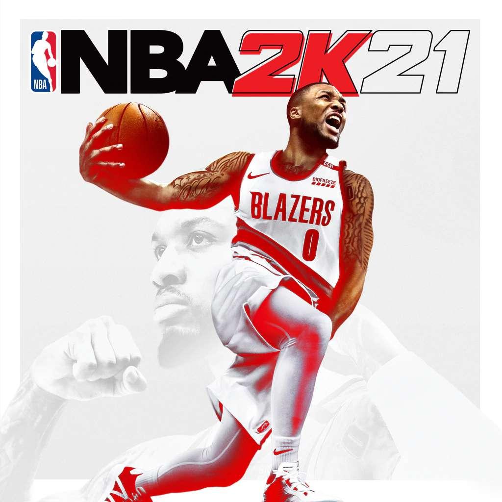 NBA 2K21 sur PC (Dématérialisé - Steam)