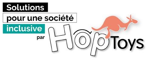 5€ de réduction dès 60€ d'achat (hoptoys.fr)