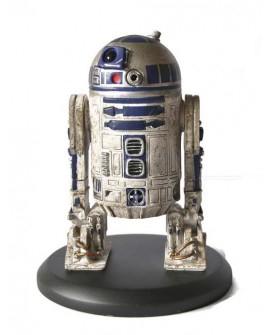 25% de réduction sur tous les produits en stock - Ex : Figurine Star Wars R2-D2 1/10 (Episode VII, E. limitée Attakus) - 15quaivauban.com