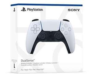20% crédités sur le compte fidélité sur les accessoires JV - Ex: Manette sans fil Sony DualSense PS5 (via 14€ sur la carte) - Epagny (74)