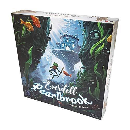 Jeu de société Everdell Pearlbrook Expansion Collectors Edition (vendeur tiers)