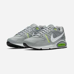 Baskets Homme Nike Air Max Command (Plusieurs tailles)