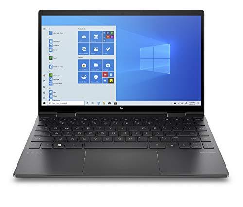 "PC Portable tactile 13.3"" HP Envy X360 13-ay0000sf - Full HD, Ryzen 5 4500U, RAM 8 Go, SSD 512 Go, Windows 10"