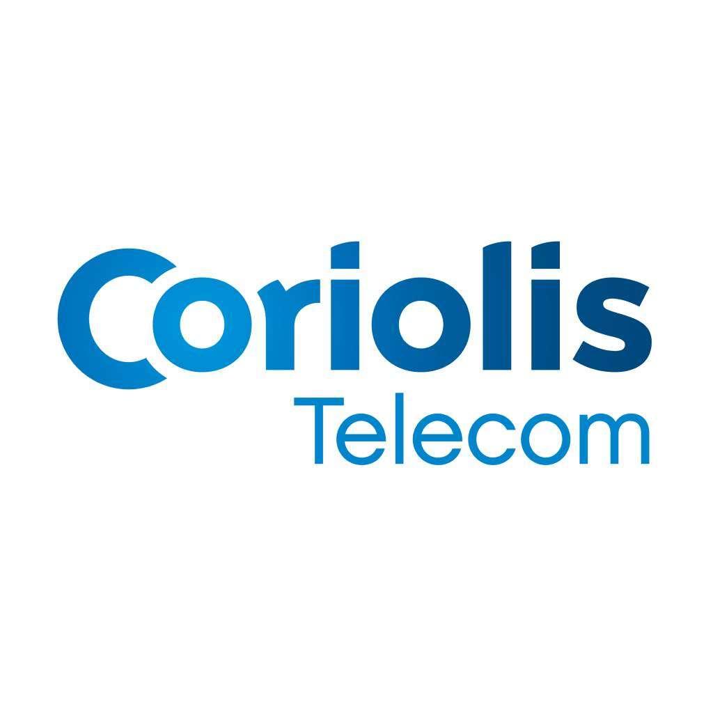 Forfait mensuel Coriolis appels/SMS/MMS illimités + 30 Go de DATA + 8 Go en EU/DOM - pendant 12 mois (sans engagement)