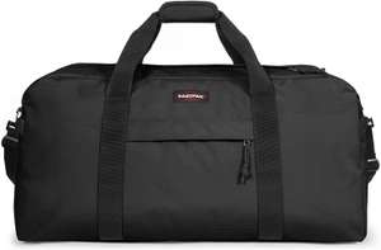 Sélection de produits de la marque Eastpak en promotion - Ex : Sac de Voyage Eastpak Terminal+ (75 cm, 96 L, Noir)