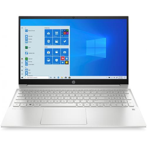 """PC Portable 15.6"""" HP Pavilion 15-eg0048nf - Full HD IPS, i5-1135G7, RAM 16 Go, SSD 512 Go, MX350, Windows 10"""