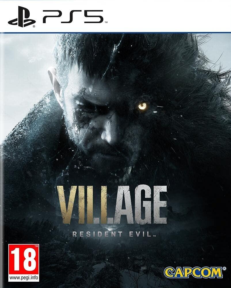[Précommande] Resident Evil Village sur PS5 et Xbox One