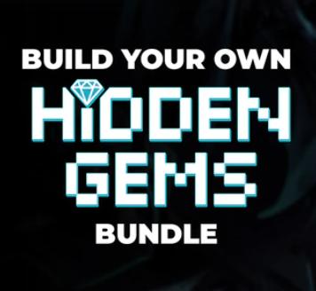 Build Your Own Hidden Gems Bundle: 1 jeu PC pour 1€, 5 pour 2.99€ et 10 pour 4.99€ parmi une sélection (Dématérialisé - Steam)