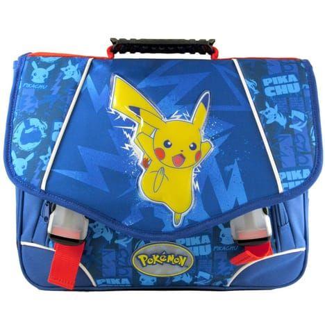 Cartable Pokémon - 38 cm