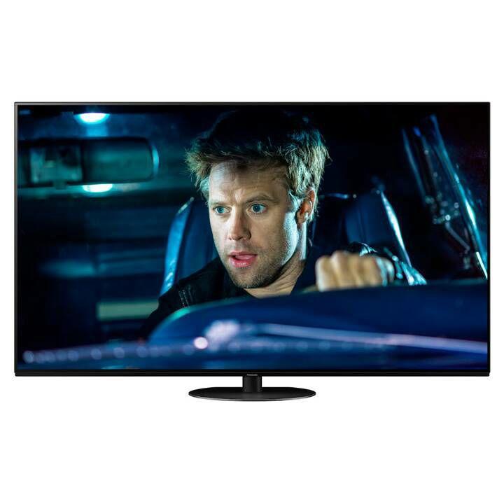 "TV OLED 55"" Panasonic TX-55HZC1004 - 4K UHD, HDR10+, Dolby Vision, Smart TV (Frontalier Suisse)"