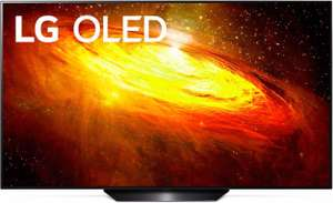 "TV OLED 55"" LG OLED55BX - 4K UHD, 100 Hz, HDR 10 Pro, Dolby Vision, Smart TV (Frontaliers Suisse)"