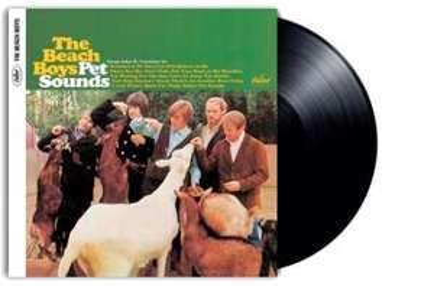 Vinyle The Beach Boys : Pet Sounds Edition 50ème Anniversaire