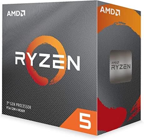 Processeur AMD Ryzen 5 3600 - 3.6 GHz (Frontaliers Suisse)
