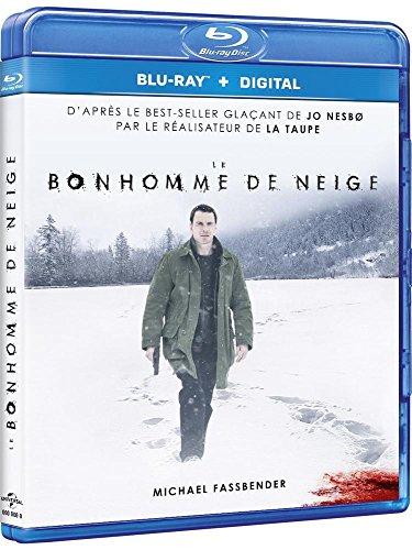 Blu-Ray Le Bonhomme de Neige