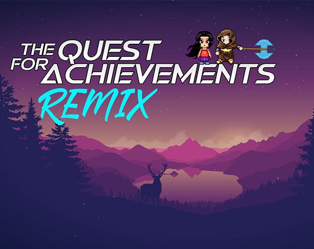 9 jeux de StarSystemStudios gratuits sur PC (Dématérialisés - DRM-Free) - Ex : The Quest for Achievements Remix