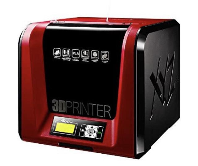 Imprimante 3D XYZ Printing 3F1JPXEU01B